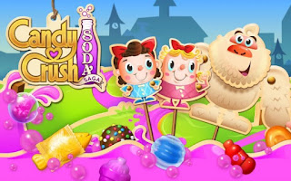 Candy Crush Soda Saga Apk Modded Latest Unlimited Lives Boosters And Moves Free Download Android