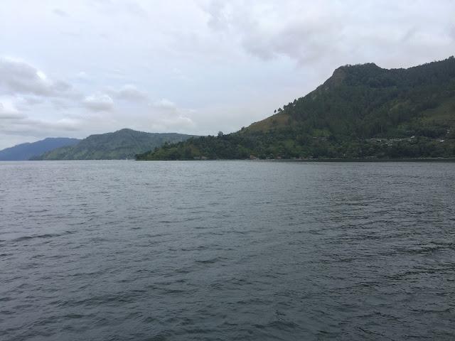 bercuti ke Indonesia menggunakan travel agensi