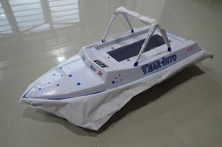build - [Build Thread] Boolean21's NQD Jet Boat Build P6139628