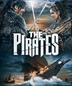 Los Piratas (2014) en Español Latino
