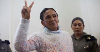 """Sergio Lello Sánchez cuestionó la determinación del juez Gastón Mercau y calificó como una """"estrategia de la defensa"""" el estado de abandono de la vivienda de la jefa de la Tupac Amaru en La Ciénaga"""