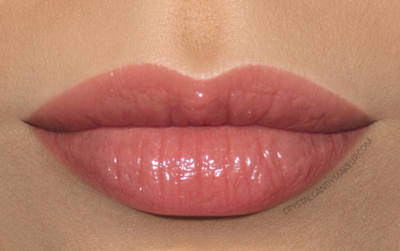 Giorgio Armani Ecstasy Shine Lipstick 100 Smile