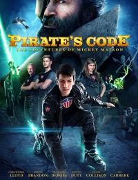 Pirate's Code: The Adventures of Mickey Matson | Bmovies