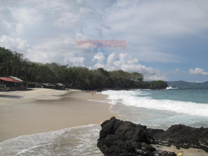 Pelabuhan Padang Bai merupakan salah satu pintu masuk Pulau Bali melalui Pulau Lombok lewa Inilah 5 Tempat Wisata Pantai Dekat Pelabuhan Padang Bai Bali