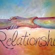 Growing a Relastionship