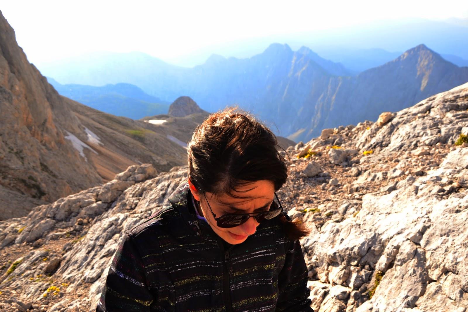 triglav peak