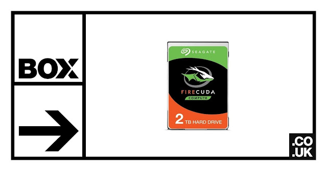 Play faster with FireCuda