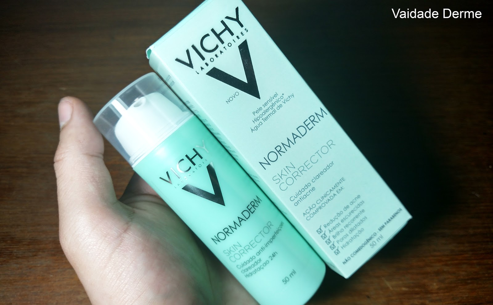 Vichy Normaderm Skin Corrector