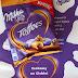 Chwila Na Milke....czyli cukierki toffi z nadzieniem od Milka