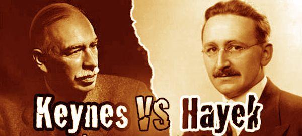 Modelo Keynesiano y Actualidad