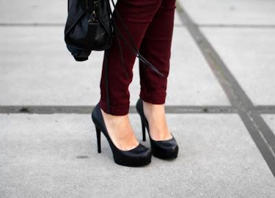 diseños de Zapatos de Noche para Mujeres