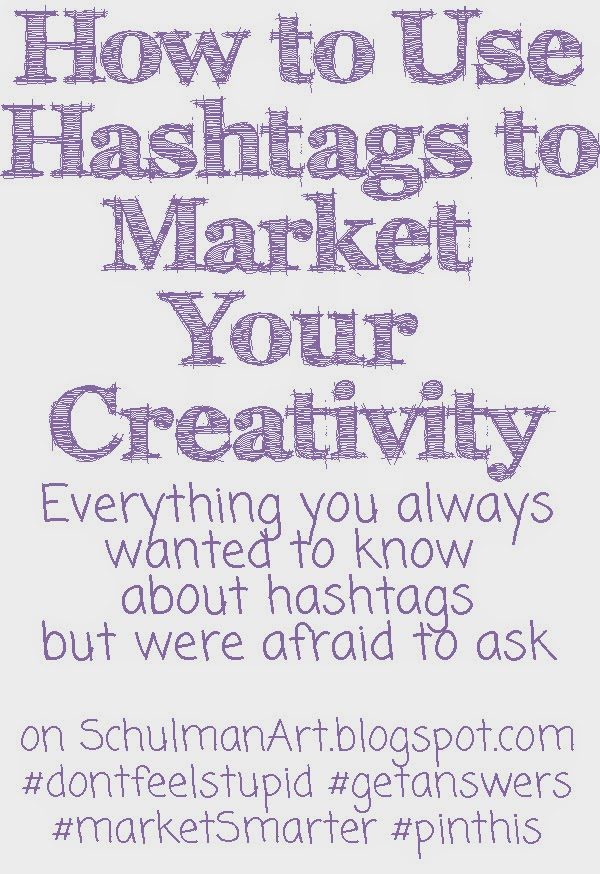 how to use hashtags on twitter and instagram