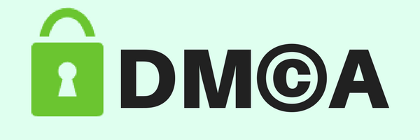 dmca copyright policy