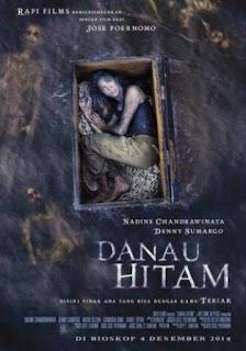 Screenshot film Danau Hitam
