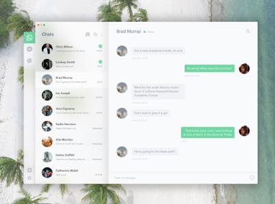 Cara Mengetahui Yang Membaca di Grup Whatsapp