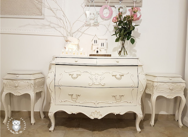 shabby chic, chalk paint, decora facile