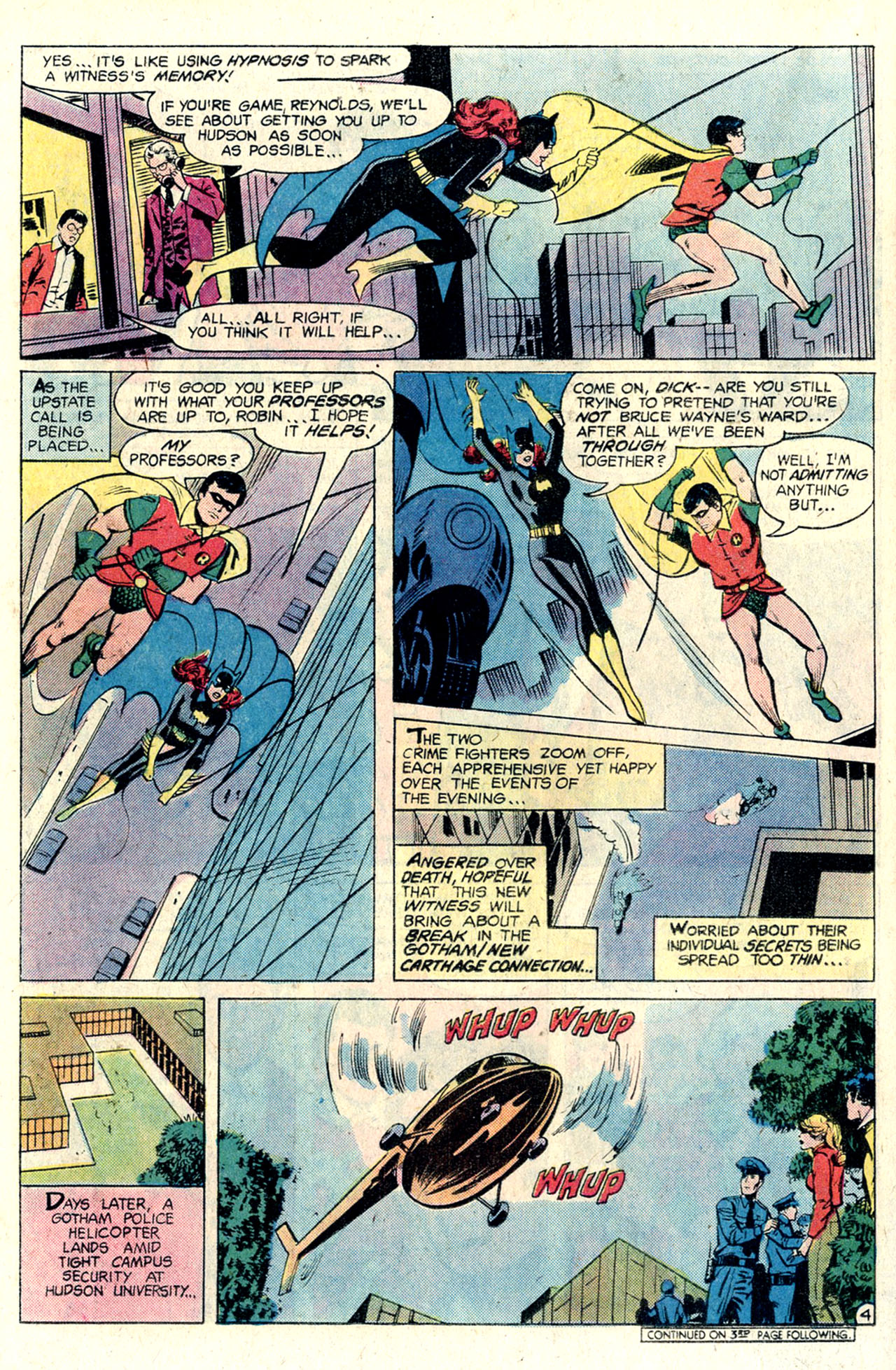 Detective Comics (1937) 489 Page 23