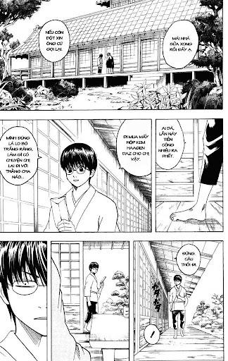 Gintama Chap 111 page 2 - Truyentranhaz.net