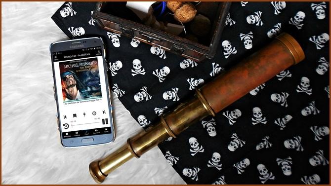 Fazit Die Erben der Schwarzen Flagge Wellenreiter Piraterie Voodoo schwarze Magie