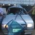 Itapajé: Acidente deixa uma pessoa morta e outras quatro feridas na BR-222