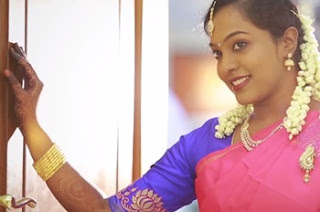 A Chettinad Cinematic Wedding Krithiga Weds Nagappan