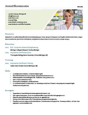 Besplatni šabloni za CV