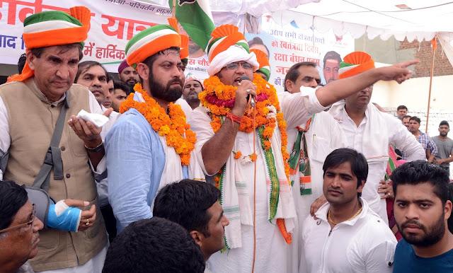 Vijay Mallya disclosure reveals BJP's graft of corruption: Ashok Tanwar