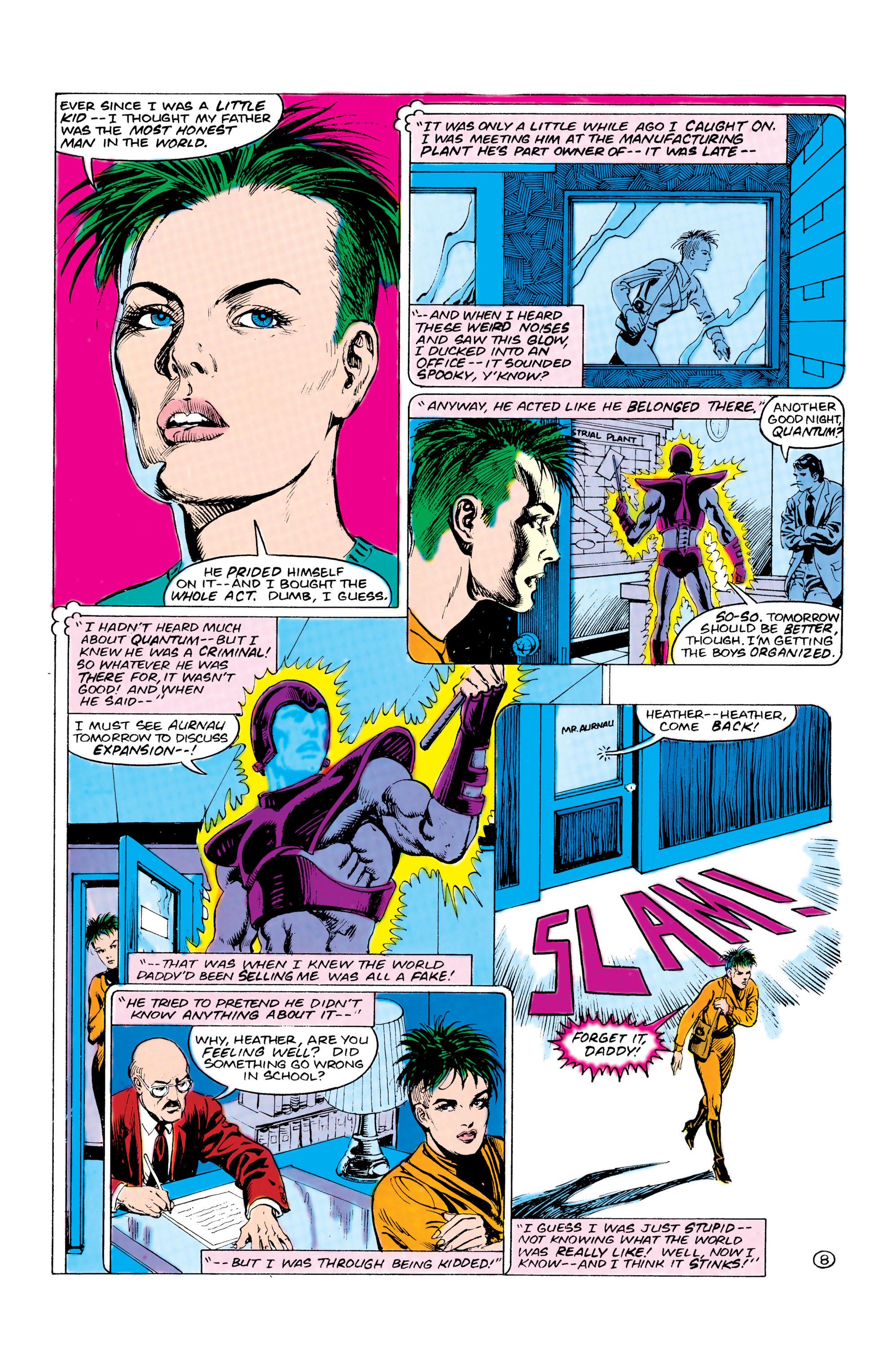 Read online World's Finest Comics comic -  Issue #309 - 9
