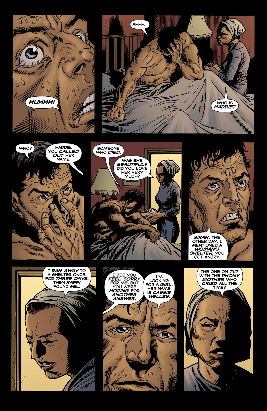 Detective Comics (1937) 812 Page 15