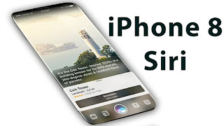 Set Up Hey Siri On iPhone 8 [