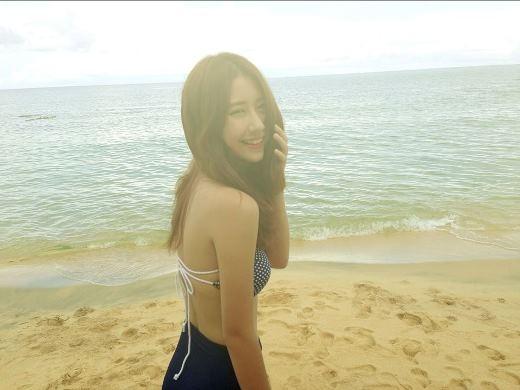 Bikini của Hot Girl Quỳnh Anh Shyn