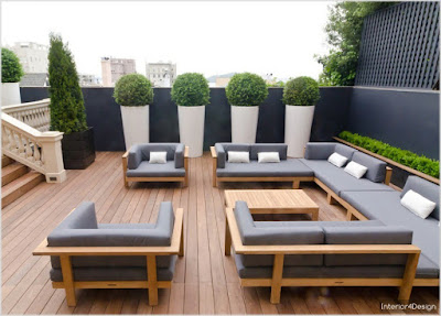 Great Patio Design Ideas Side and Backyard Decorating Ideas 13]