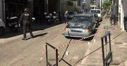 Στην δημοσιότητα δόθηκε βίντεο - ντοκουμέντο από τις άγριες συμπλοκές αλλοδαπών στο κέντρο της Αθήνας. Από τις συμπλοκές ένας άνθρωπος - πιθ...