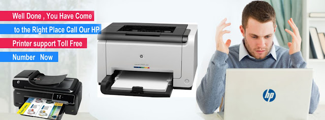 Call HP printer to resolve issues online