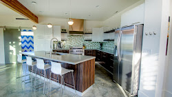 kitchen interior wallpapers cool