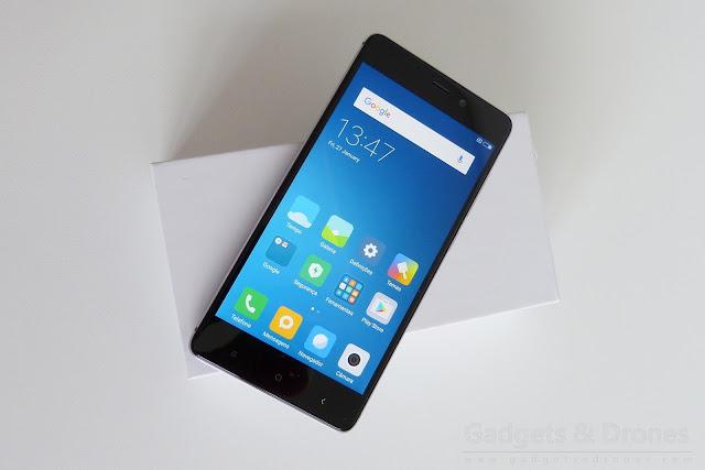 Xiaomi manual Download Eu Redmi 3 pro Miui 7 Launcher apk