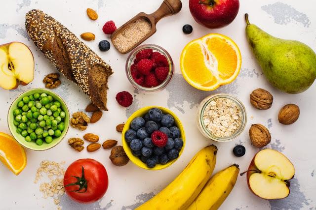 Makanan Penyebab Kista Ovarium yang Harus Dihindari