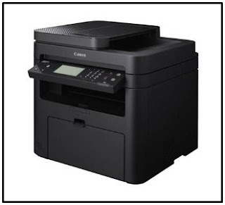 Canon i-SENSYS MF230 Printer Software & Drivers Download for Windows & Mac Os