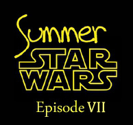 Challenge summer Star Wars - lectures space opera