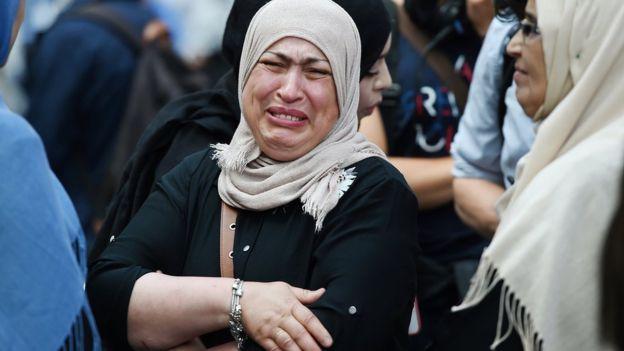 Tagar Suhoor, Ramai Diperbincangkan Berkat Muslim yang Selamatkan Korban Kebakaran Hebat di London!