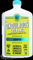 Shampoo Ondulados Lola INC Preço e Onde Coprar
