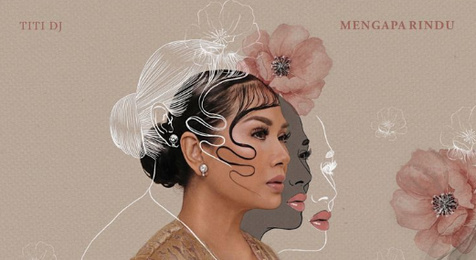 Download Lagu TITI DJ - Mengapa Rindu Mp3 (5,42MB) Single Pop Indo Terbaru 2018,Titi Dj, Pop, lagu 2018,2018