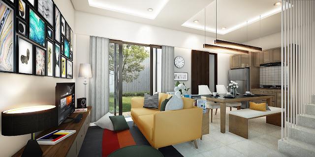 Casa Bellevue Type Agathis