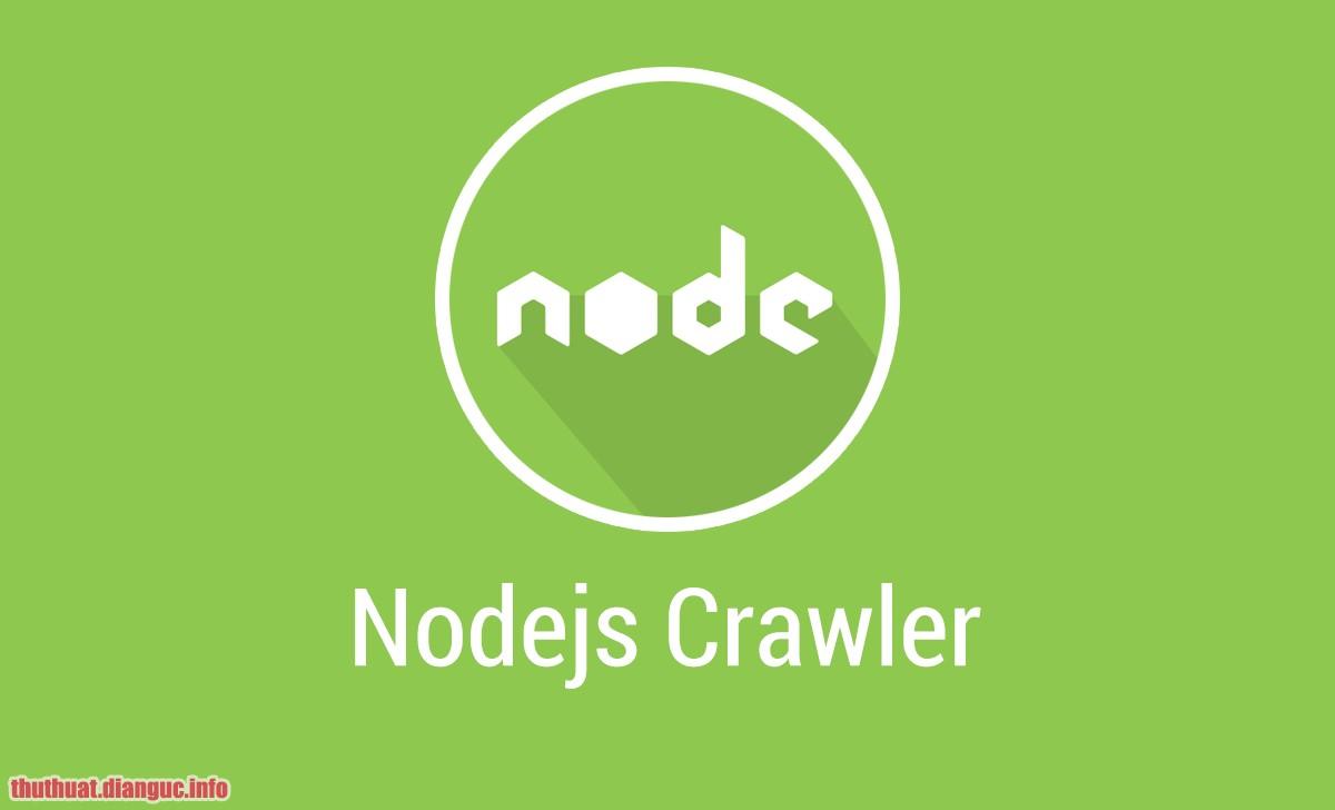 Share bộ video khóa học NodeJS miễn phí