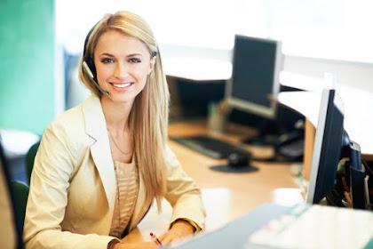 Lowongan Kerja Pekanbaru : Staff Administration Perusahaan Asing Juni 2017