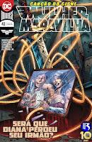 DC Renascimento: Mulher Maravilha #40