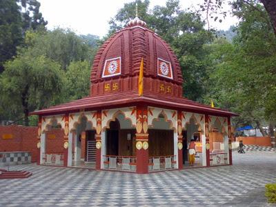 Renuka Ji temple, Sirmaur