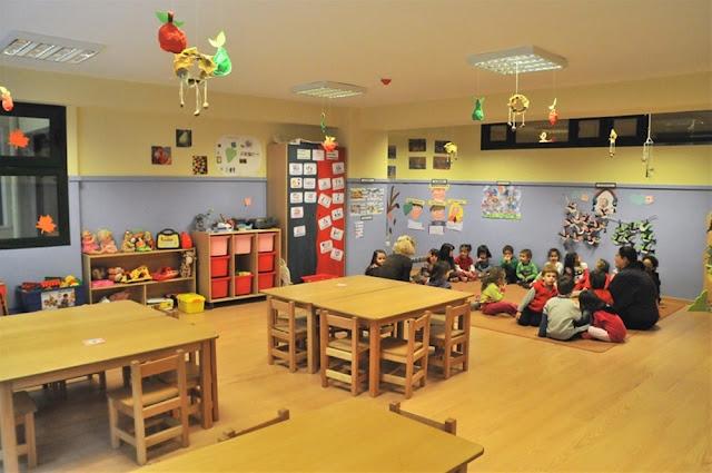 Κλειστοί με απόφαση Καμπόσου οι Δημοτικοί και Ιδιωτικοί Παιδικοί και Βρεφονηπιακοί Σταθμοί του Δήμου Άργους Μυκηνών