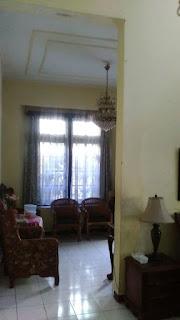 Rumah Mewah Dijual Kota Yogyakarta di Mergangsan Dalam Perumahan 11