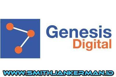 Lowongan Genesis Digital Pekanbaru April 2018